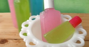 DIY Hand Sanitizer