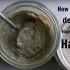 Detox your Hair