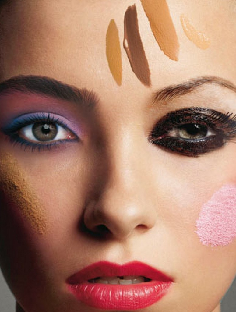 Make-up Mistakes That Make You Ugly