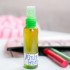 HOMEMADE MINTY CLOVE MOUTHWASH + BREATH SPRAY