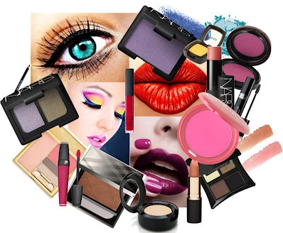 Make-Up Mistakes that add Ten Years